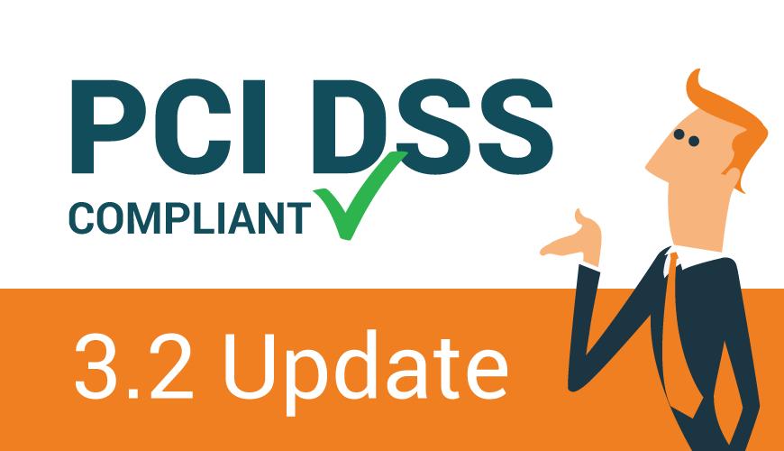 PCI 3.2 Update